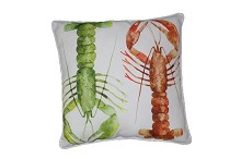 2 Lobsters 18x18  24637-999