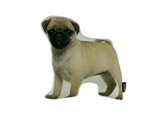 Pug Puppy Shaped 54289-998