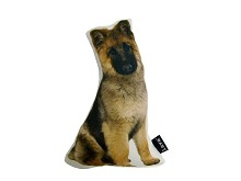 German Shepherd Shaped Puppy 54735-998