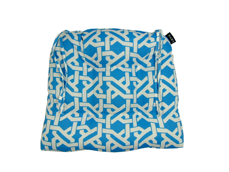 terrace pool dining cushion - 18x16 Indoor/Outdoor - 53254.474